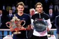 'Federer has fewer chances than Djokovic and Nadal to win more titles'