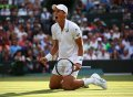 Pospisil:'In 2012 almost all the players wanted to boycott Australian Open'