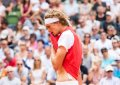 Alexander Zverev: 'It has been a horrible year, right?'