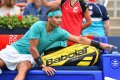 No one can be compared to Rafael Nadal, says Alcaraz' father