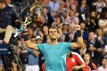 Rafael Nadal shares why he and Roger Federer are back in the Player Council