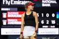 Eugenie Bouchard gives strong answer to fan criticizing her