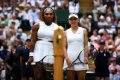 Halep: 'It would have not been easy to beat Serena Williams in Toronto'