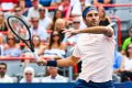 Despite Federer and Djokovic withdrawals,Rogers Cup draws record attendance