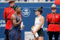 I would have liked Andreescu to play full match against Williams - Coach