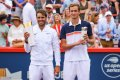 Medvedev: 'Rafael Nadal was only getting better and better in Montreal'