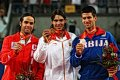 On this day: Rafael Nadal wins Olympic gold medal in Beijing