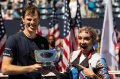 Jamie Murray: I'm looking to finish the season strongly