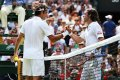 Paolo Lorenzi: 'I faced Roger Federer in the worst possible place'