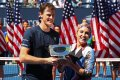 Jamie Murray: It was a great feeling to win again