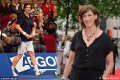 Hollywood star Miranda Hart tried to be a pro tennis player, but life…