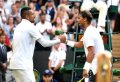 'Kyrgios is a star, Wimbledon first week was interesting thank to him'