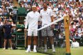 Cilic: 'I did not give myself the best chance against Federer in Wimbledon'