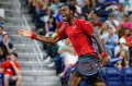 Has Gael Monfils improved in 2019?