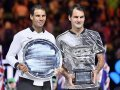 Roger Federer and Rafael Nadal are not the youngest anymore, says Becker