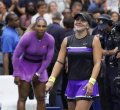 Bianca Andreescu: 'I knew I was very well prepared to face Serena Williams'