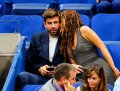 Pique and Shakira won't attend Rafael Nadal's wedding. Spain's King will