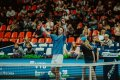 ATP Moscow: Marin Cilic, Andrey Rublev and Jeremy Chardy reach quarters