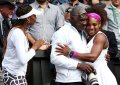 Venus Williams shares what she admires the most about sister Serena