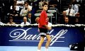 Federer being ball kid and then player in Basel is a great story - Mother