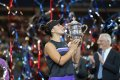 'It's normal Bianca Andreescu beat Serena Williams in US Open final'