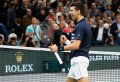 Novak Djokovic: 'Second part of the week in Paris was terrific'