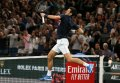 Novak Djokovic: 'I felt like Ivo Karlovic on Sunday'