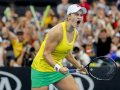 Ash Barty: Kiki has the ability to play well in the big moments