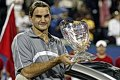 On this day: Roger Federer tops Andre Agassi for first Masters Cup crown