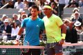 Dominic Thiem's father blames bad luck for French Open loss to Rafael Nadal