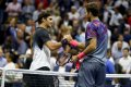 Del Potro withdraws from exhibition match with Roger Federer