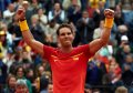 Rafael Nadal convinced many guys to play Davis Cup,says tournament director