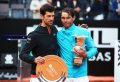 Uncle Toni opens up on relationship between Rafael Nadal and Novak Djokovic