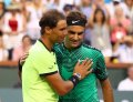 Mexico dreams to host Roger Federer v Nadal match in front of 42,000 people