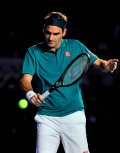 Roger Federer: 'Business partners wanted me to be fully focused on tennis'