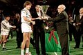 On this day: Michael Stich beats Michael Chang to win Grand Slam Cup