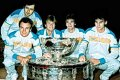 On this day: Sweden tops USA to write Davis Cup history