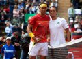 Kohlschreiber: 'Against Rafael Nadal in Davis Cup, 10,000 people cheer for him'