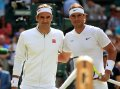 Tennis is not a job for Rafael Nadal and Roger Federer - Pennetta