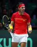 Rafael Nadal keeps putting out great formulas with unpredictable results