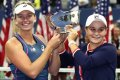 CoCo Vandeweghe: 'Ashleigh Barty worked hard to achieve all these things'
