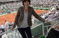 Virginia Ruzici: Too Much Tennis is Being Played on Hard Courts