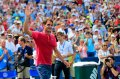 Roger Federer: 'I realize how crazy it is to be recognized all the time'