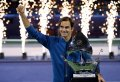 Dubai TD: 'Roger Federer and other finest players will play for the title in Dubai'