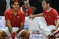On this day: Roger Federer loses first Davis Cup singles match since 2003