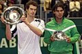On this day: Andy Murray delivers bagel against Rafael Nadal in Rotterdam final