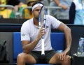 Jo Wilfried Tsonga pulls out of Indian Wells Masters