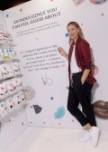 Maria Sharapova's response to her candy brands Sugarpova critics