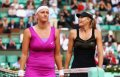 "Petra Kvitova on Maria Sharapova: ""I have so much respect"""