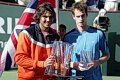 ThrowbackTimes Indian Wells: Rafael Nadal eases past Andy Murray to regain title